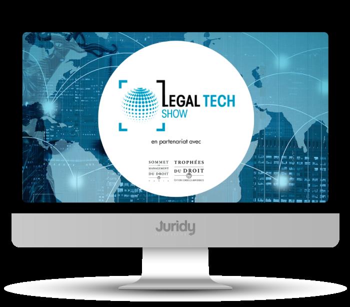 Legal Tech Show 2020