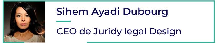 Sihem Dubourg Juridy