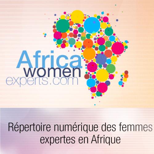 Africa Women expert