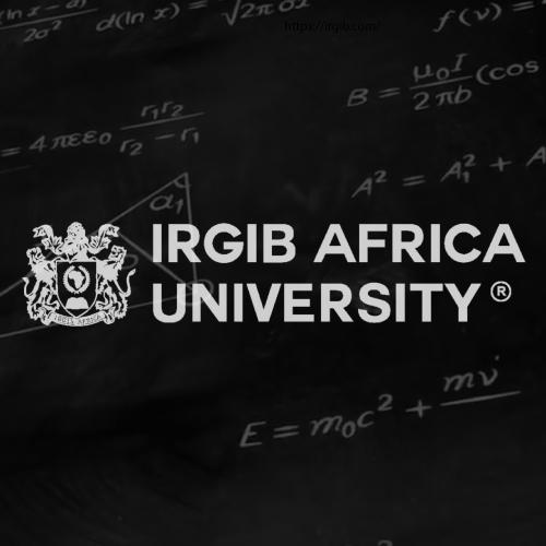 Université IRGIB-Africa